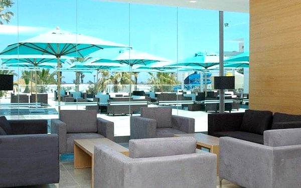 HOTEL THALASSA SOUSSE RESORT & AQUAPARK, Sousse, Tunisko, Sousse, letecky, all inclusive5
