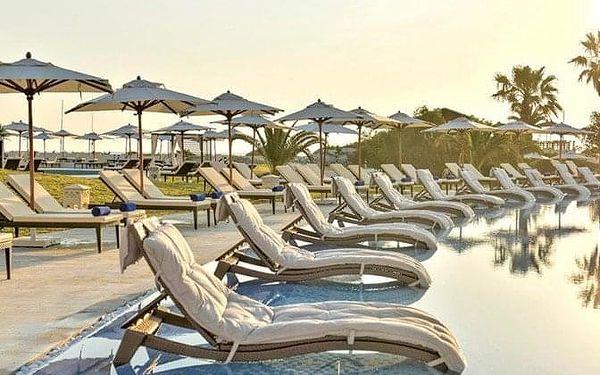 HOTEL IBEROSTAR SELECTION DIAR EL ANDALOUS, Port El Kantaoui, Tunisko, Port El Kantaoui, letecky, all inclusive5