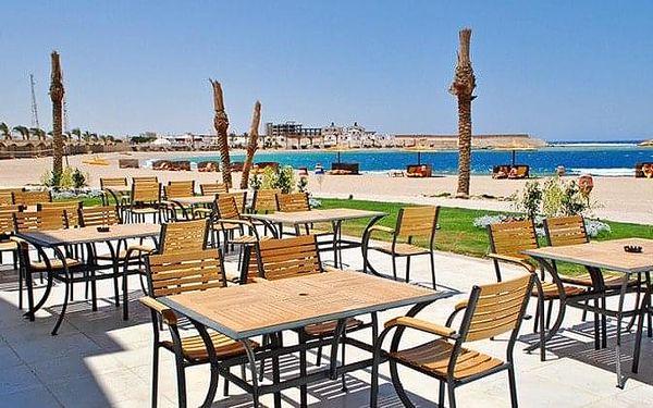 HOTEL CORAL SUN BEACH, Safaga, Egypt, Safaga, letecky, all inclusive5