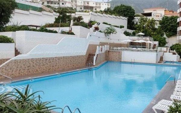 CATALONIA PUNTA DEL REY, Tenerife, Kanárské ostrovy, Tenerife, letecky, all inclusive4