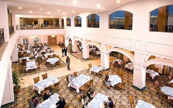Hotel Titanic Beach Spa & Aqua Park, Hurghada, Egypt, Hurghada, letecky, all inclusive5