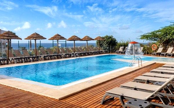 Hotel Occidental Lanzarote Mar, Lanzarote, Kanárské ostrovy, Lanzarote, letecky, all inclusive4
