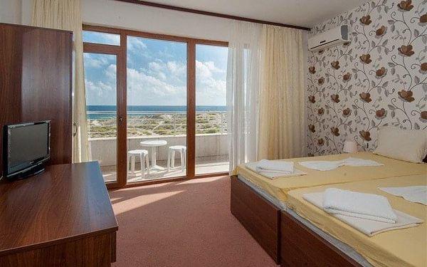 Hotel PERLA PLAYA, Primorsko, Bulharsko, Primorsko, letecky, snídaně v ceně3