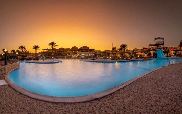 Bliss Abo Nawas Resort, Marsa Alam, Egypt, Marsa Alam, letecky, all inclusive4