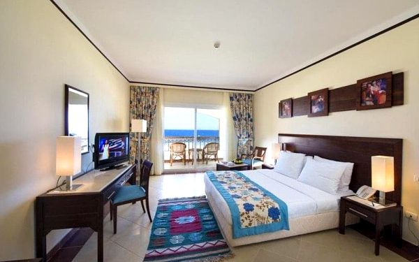 CONCORDE MOREEN BEACH RESORT, Marsa Alam, Egypt, Marsa Alam, letecky, all inclusive4