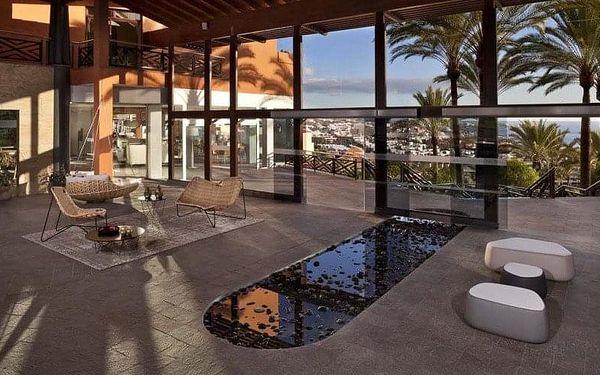 MELIA JARDINES DEL TEIDE, Tenerife, Kanárské ostrovy, Tenerife, letecky, snídaně v ceně4