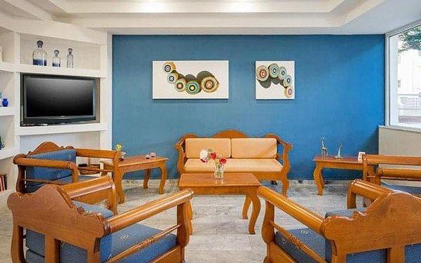 HOTEL HERMES, Kréta, Řecko, Kréta, letecky, polopenze3