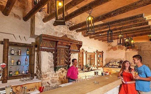 HOTEL WELCOME MERIDIANA & AQUAPARK, Djerba, Tunisko, Djerba, letecky, all inclusive5