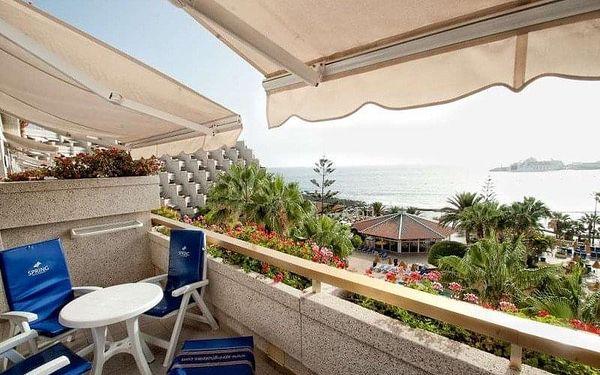 ARONA GRAN HOTEL, Tenerife, Kanárské ostrovy, Tenerife, letecky, polopenze3