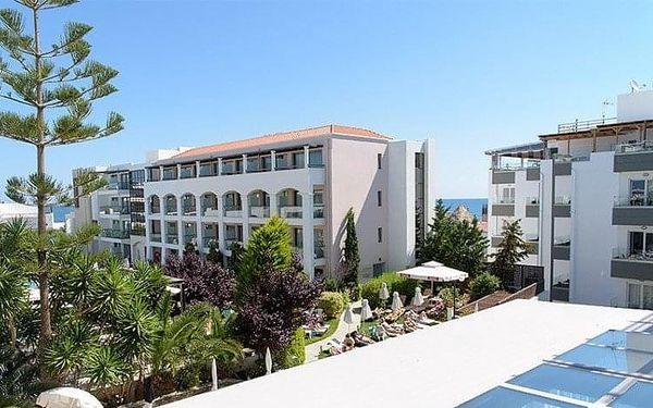 Hotel Albatros Spa & Resort, Kréta, Řecko, Kréta, letecky, polopenze5