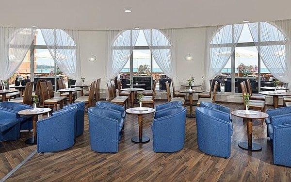 HOTEL SOL LUNA BAY RESORT, Obzor, Bulharsko, Obzor, letecky, all inclusive5
