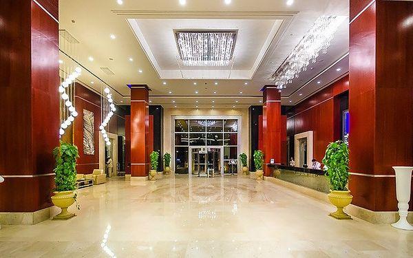 Hotel Serenity Fun City, Hurghada, Egypt, Hurghada, letecky, all inclusive5