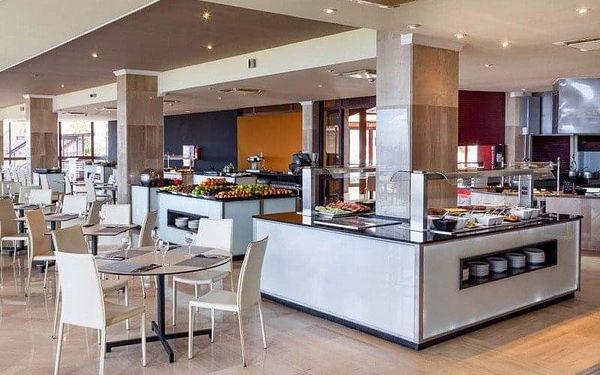 MELIA JARDINES DEL TEIDE, Tenerife, Kanárské ostrovy, Tenerife, letecky, snídaně v ceně5