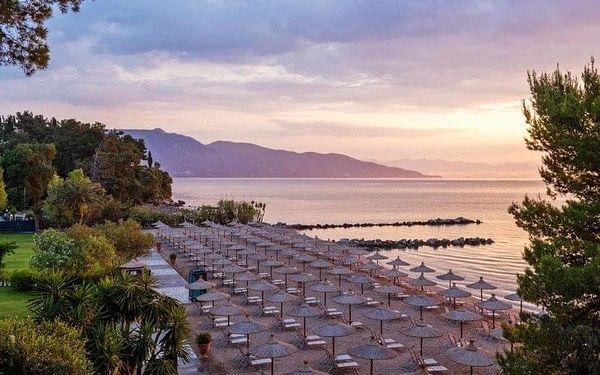 KONTOKALI BAY RESORT, Korfu, Řecko, Korfu, letecky, snídaně v ceně5