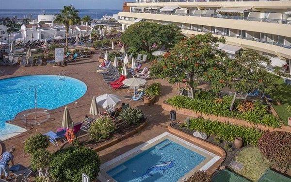 HOVIMA SANTA MARIA, Tenerife, Kanárské ostrovy, Tenerife, letecky, polopenze5