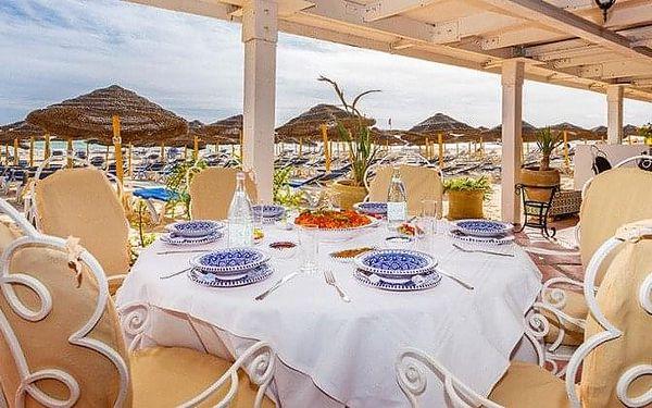 HOTEL SAMIRA CLUB & AQUAPARK, Hammamet, Tunisko, Hammamet, letecky, all inclusive4