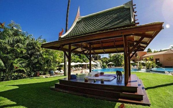 Botanico The Oriental Spa Garden, Tenerife, Kanárské ostrovy, Tenerife, letecky, snídaně v ceně5