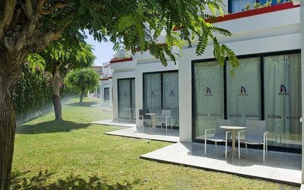 ALEXANDRE HOTEL GALA, Tenerife, Kanárské ostrovy, Tenerife, letecky, snídaně v ceně4