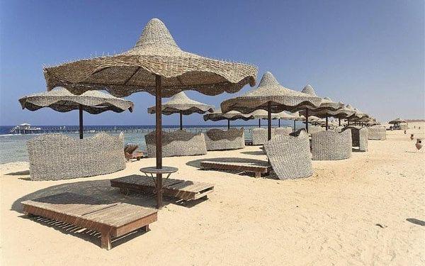 Hotel Three Corners Happy Life Resort, Marsa Alam, Egypt, Marsa Alam, letecky, all inclusive5