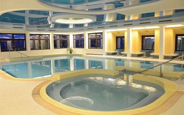 Sporthotel SEMMERING, Dolní Rakousko, Rakousko, Dolní Rakousko, vlastní doprava, polopenze5