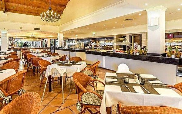 HOTEL FERGUS CLUB VELL MARI, Mallorca, Španělsko, Mallorca, letecky, bez stravy5