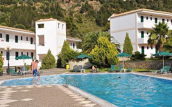 Hotel Santa Marina, Lefkada, Řecko, Lefkada, letecky, snídaně v ceně5