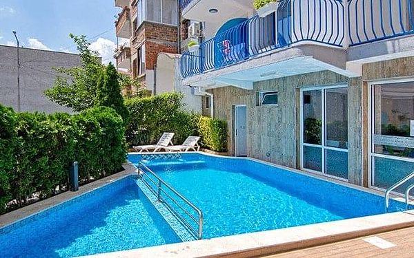 HOTEL ELVIRA, Ravda, Bulharsko, Ravda, letecky, all inclusive5