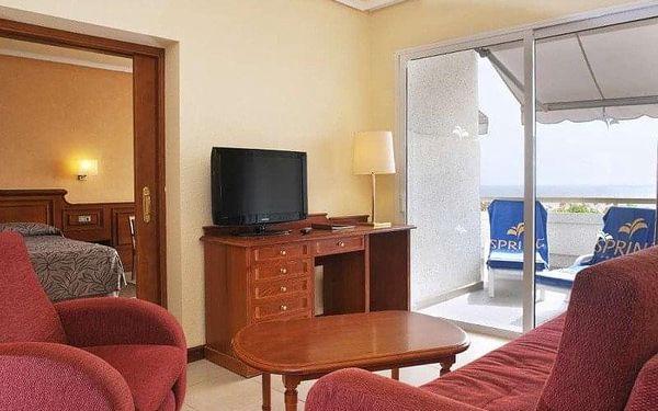ARONA GRAN HOTEL, Tenerife, Kanárské ostrovy, Tenerife, letecky, polopenze4