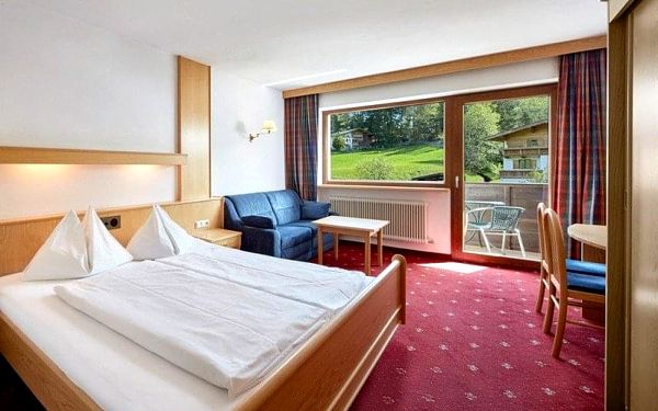 Lifthotel - Kirchberg in Tirol, Kitzbühel / Mittersill, Rakousko, Kitzbühel / Mittersill, vlastní doprava, polopenze5