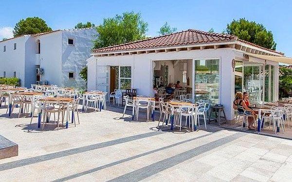 HOTEL FERGUS CLUB EUROPA, Mallorca, Španělsko, Mallorca, letecky, polopenze4