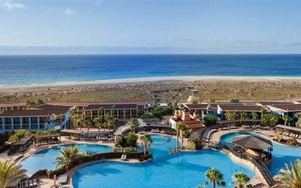 OCCIDENTAL JANDÍA PLAYA, Fuerteventura, Kanárské ostrovy, Fuerteventura, letecky, all inclusive5