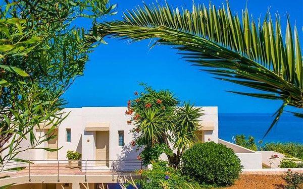 Hotel Scaleta Beach, Kréta, Řecko, Kréta, letecky, all inclusive5
