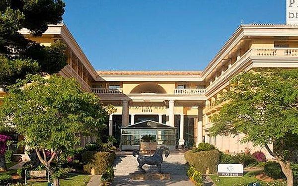 HOTEL BE LIVE COLLECTION PALACE DE MURO, Mallorca, Španělsko, Mallorca, letecky, snídaně v ceně4