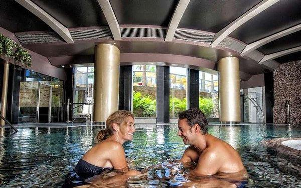 ARONA GRAN HOTEL, Tenerife, Kanárské ostrovy, Tenerife, letecky, polopenze5