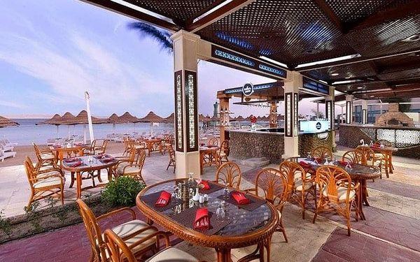 HOTELUX MARINA BEACH, Hurghada, Egypt, Hurghada, letecky, all inclusive2