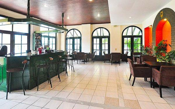 Hotel Acharavi Garden, Korfu, letecky, bez stravy5