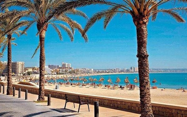 Hotel Ilusion Calma, Mallorca, Španělsko, Mallorca, letecky, all inclusive5