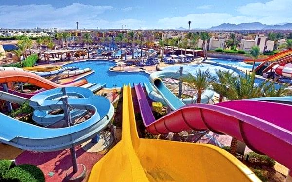HOTEL SEA BEACH RESORT & AQUAPARK, Sharm El Sheikh, Egypt, Sharm El Sheikh, letecky, all inclusive