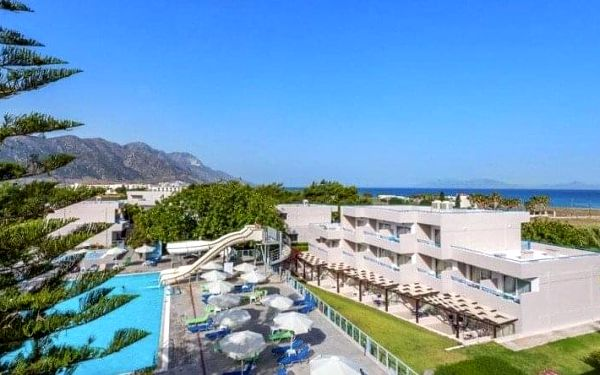 Asteras Resort Hotel, Kos, Řecko, Kos, letecky, all inclusive