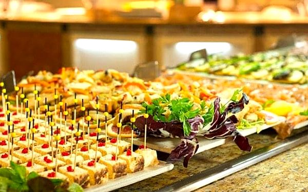HOTEL BE LIVE COLLECTION PALACE DE MURO, Mallorca, Španělsko, Mallorca, letecky, snídaně v ceně5