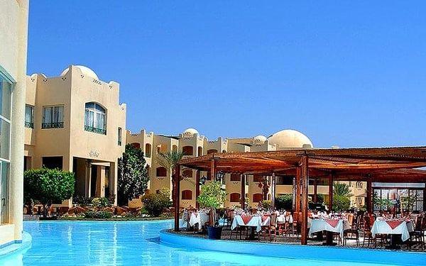 Hotel Tia Heights Makadi Bay Hotel & Resort, Hurghada, Egypt, Hurghada, letecky, all inclusive5