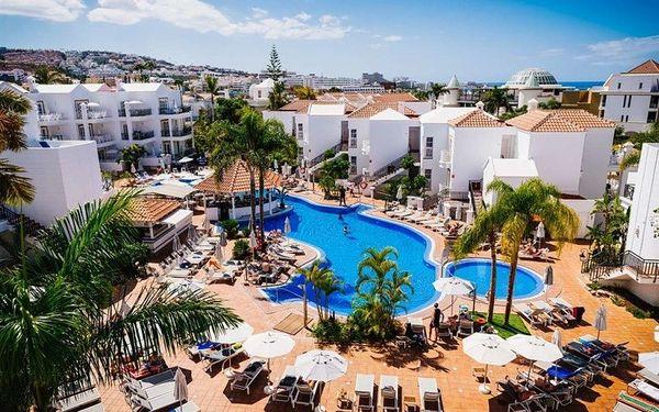 PARQUE DEL SOL, Tenerife, Kanárské ostrovy, Tenerife, letecky, bez stravy5