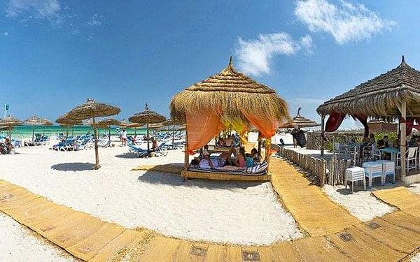 HOTEL YADIS DJERBA GOLF THALASSO & SPA, Djerba, Tunisko, Djerba, letecky, all inclusive5