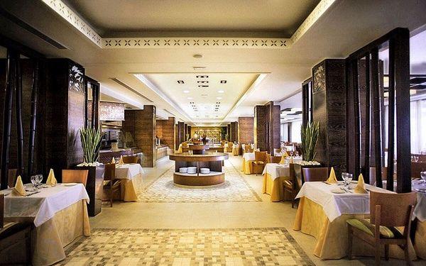 Sol Costa Atlantis (Hotel Beatriz Atlantis & Spa), Tenerife, Kanárské ostrovy, Tenerife, letecky, snídaně v ceně5