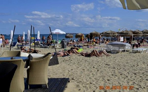 Mena, Slunečné Pobřeží, Bulharsko, Slunečné Pobřeží, letecky, all inclusive4