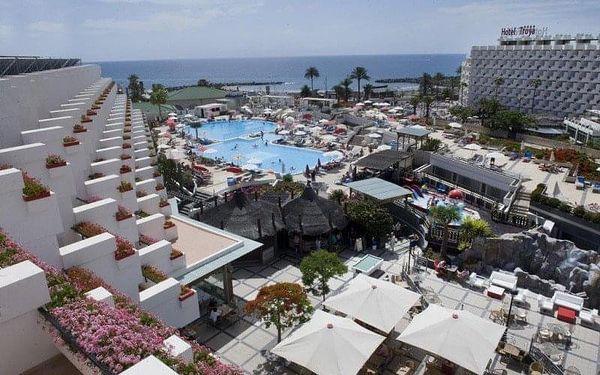 ALEXANDRE HOTEL GALA, Tenerife, Kanárské ostrovy, Tenerife, letecky, snídaně v ceně5