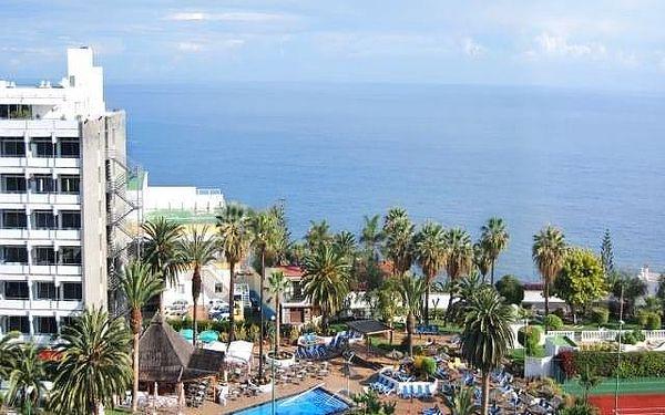 Hotel Interpalace by Blue Sea, Tenerife, Kanárské ostrovy, Tenerife, letecky, polopenze3
