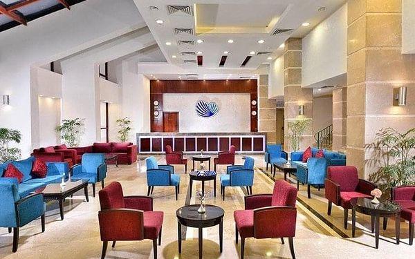 HOTELUX MARINA BEACH, Hurghada, Egypt, Hurghada, letecky, all inclusive3