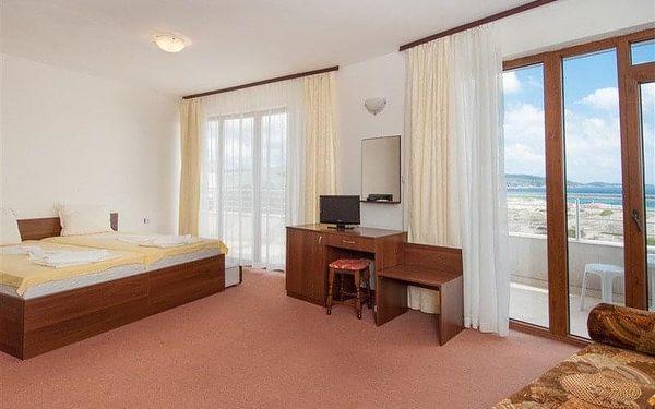Hotel PERLA PLAYA, Primorsko, Bulharsko, Primorsko, letecky, snídaně v ceně5