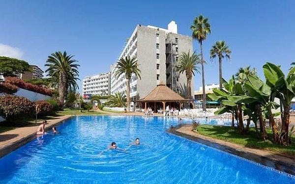 Hotel Interpalace by Blue Sea, Tenerife, Kanárské ostrovy, Tenerife, letecky, polopenze5